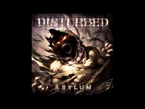 Disturbed - Down With The Sickness (Live) - Asylum Album. HD