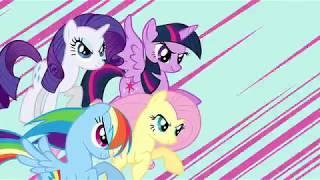 My Little Pony - Magical Adventures Part 6 – Tìm Lại 6 Viên Ngọc Huyền Bí