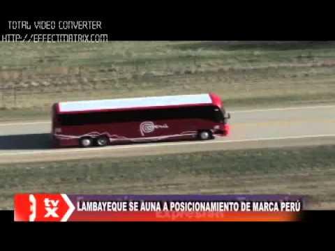 Pron Peru video