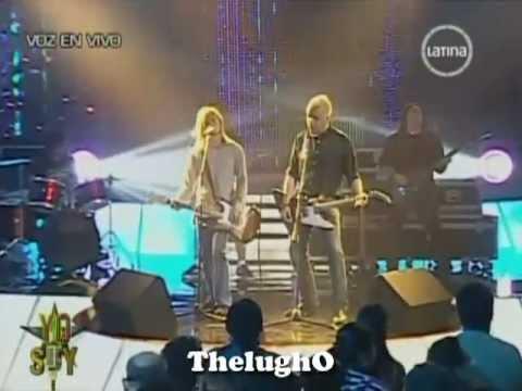 EL DUO Kurt Cobain y James Hetfield [ HQ ]