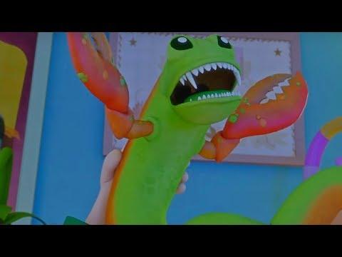 Макс Грин и инопланетяне –Шпионка, которая меня не любила- серия 25 - Мультфильм для детей – НЛО
