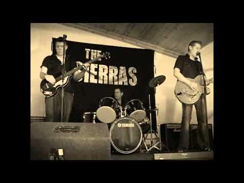 THE SIERRAS COUNTRY MUSIC LOVIN' GIRL
