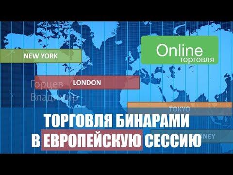 Европейские бинарные опционы видео