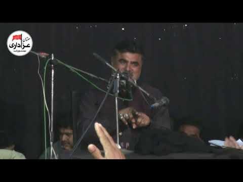 Zakir Nasir Abbas Notak | Majlis 2 Rabi Awal 2017 | Jalsa Zakir Syed Imran Haider Kazmi