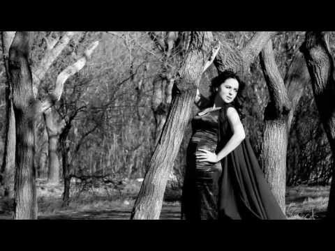 Sofia Nizharadze - video version of the official photo shooting
