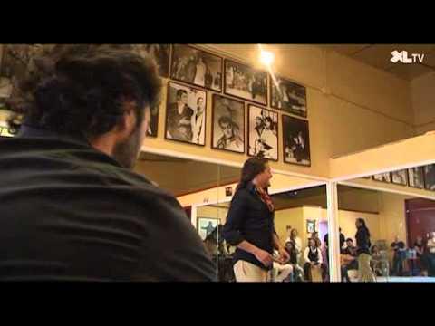 XLTV, le mag : Arte Flamenco à Séville