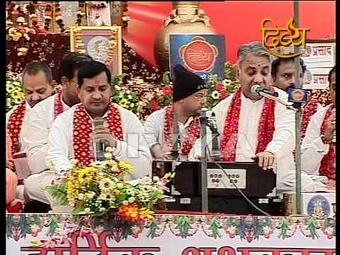Sunderkand Mahaapath by sidhpeeth sri jhanki wale balaji bhajan...
