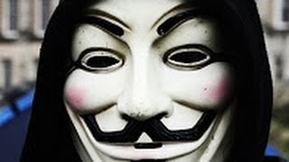 Anonymous - Message to the Citizens of the World VI