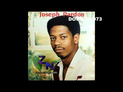 JOSEPH PARDON Midéba 1988 Joseph Pardon Productions ( BB 22 ) By DOUDOU 973