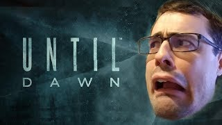 STAY BACK SATAN (Things Get Crazy :O :O :O) | Until Dawn [Part 3 FINAL]