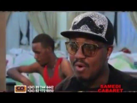DJ ABDUL  CONFIRME  SON ORIGINALITE DANS SAMEDI CABARET