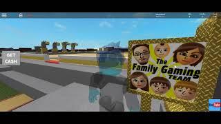 FGTeeV Roblox Game Play