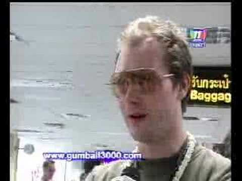 Interview with Maximillion Cooper