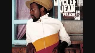 Watch Wyclef Jean Rebel Music video