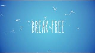 Break Free! Overcoming Addiction Through The Power Of Grace DVD Trailer