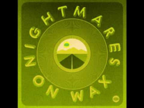 Nightmares On Wax - What Im Feeling - Rae & Christian Remix