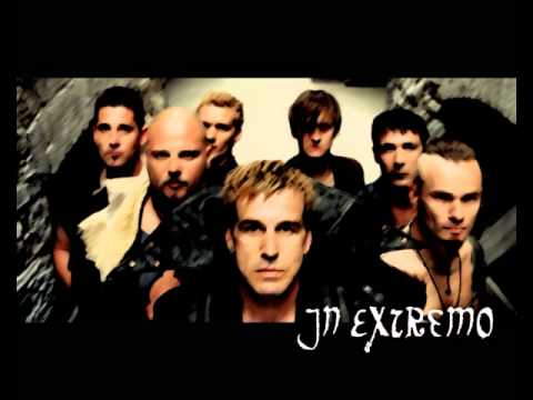 In Extremo - I Disappear