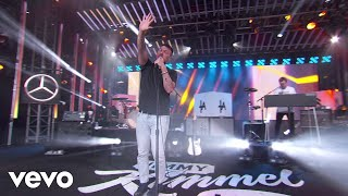 Cold War Kids  Love Is Mystical Live From Jimmy Ki