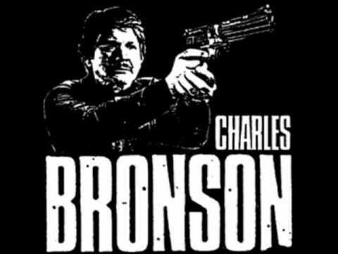 Charles Bronson - Shane Song