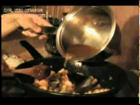 6to Concurso de Cocina Categoría Pasta Estampa