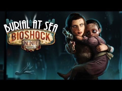 BioShock Infinite Burial at Sea Episode 2 Trailer