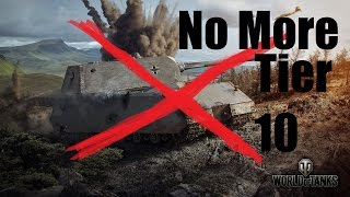 World of Tanks Xbox One - Why I'm Done Playing T10
