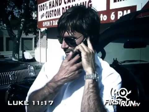 LUKE 11:17 - Episode 6 - From FirstRun.tv Network (www.FirstRun.tv) - Channel: Drama & Thrills