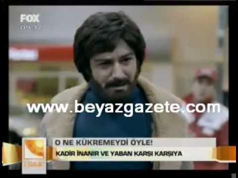 Kadir �nan�r & Yaban Petrol Ofisi Reklam Filmi Merakla Beklenen Video