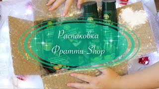 Распаковка ПОСЫЛКИ из интернет-магазина ФРАТТИ-SHOP||UNBOXING FRATTI-SHOP|| Sweetysweet Mari