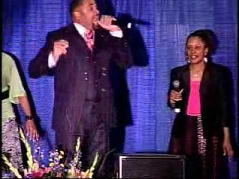 Byron Cage--I will bless the Lord