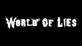 World Of Lies - Beginnings of the End - Drumcam