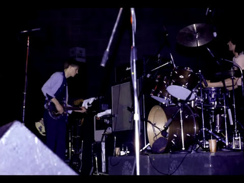 Television - Sheffield 1979 - Elevation