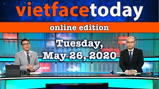 Vietface Today Online Edition - May 26, 2020