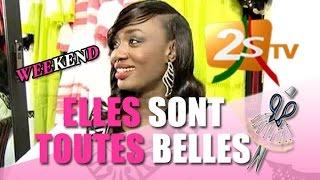 Elles Sont Toutes Belles du 27 juin 2015