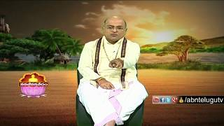 Garikapati Narasimha Rao about Greatness of Telugu Language | NJV
