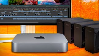 Building the Ultimate Mac Mini