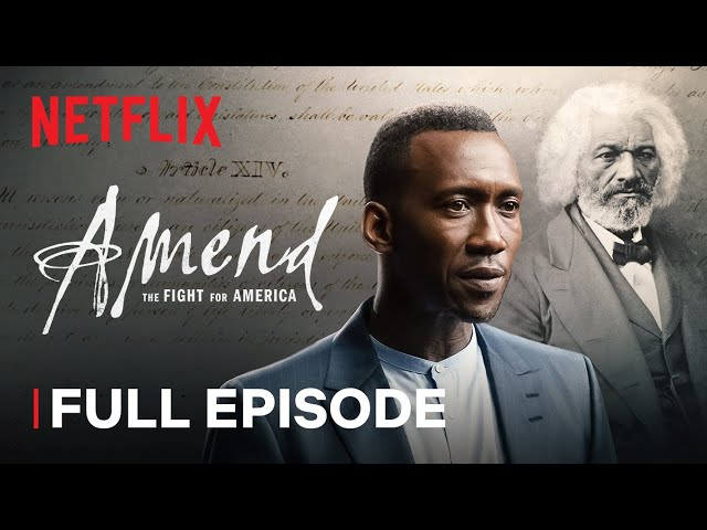 Amend: The Fight for America   Episode 1   Netflix