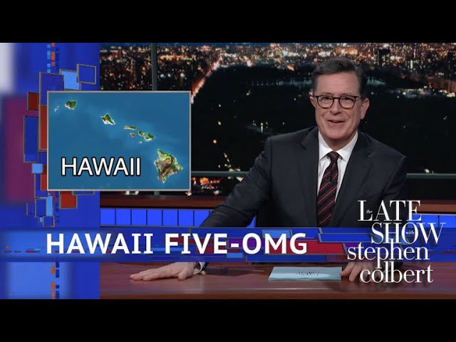 Don't Fire The Hawaiian Who Hit The Emergency Alert
