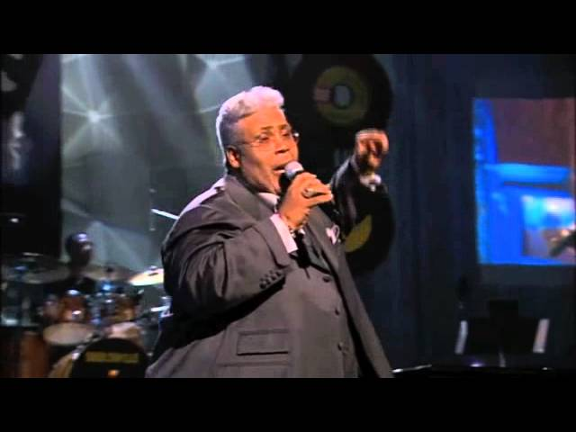 Rance Allen - That will Be Good Enough For Me (LIVE)