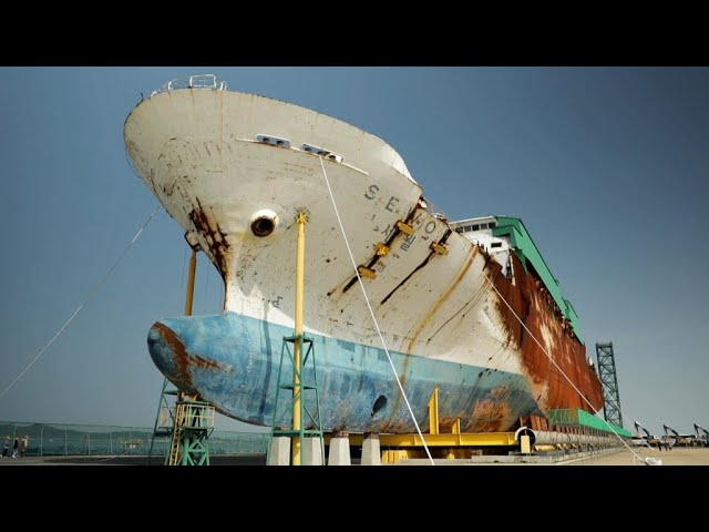 South Korea's Sewol ferry disaster, a tragedy that traumatised a generation