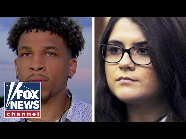 College student falsely accused of rape speaks out