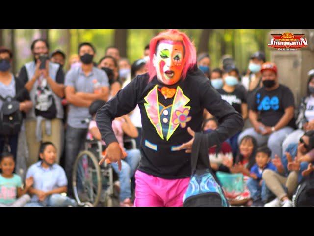 Pikolin Show 2021 El Payaso Mas Viral De Mexico Invitado Coco Vacio Desde Bellas Artes 4k Litetube