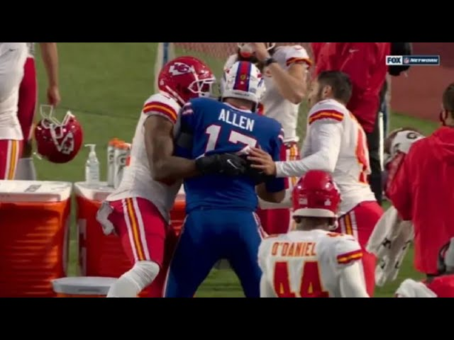 NFL Unforgettable Moments of the 2020 Season