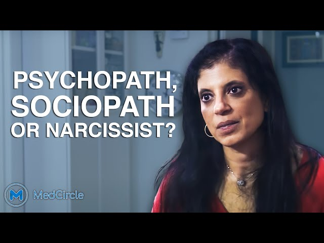 Narcissist, Psychopath, or Sociopath: How to Spot the Differences   Dr Ramani x MedCircle