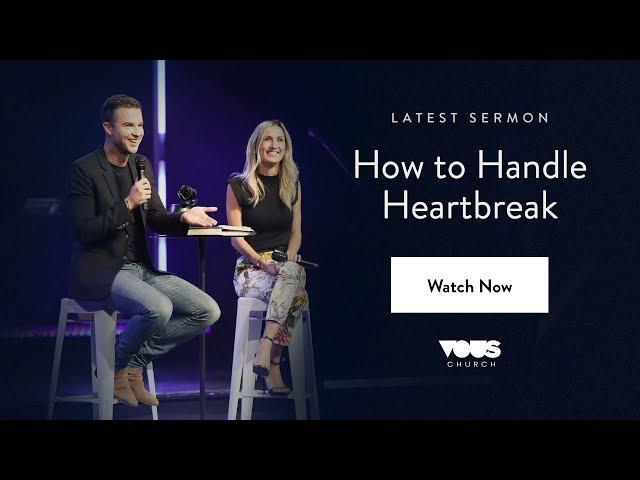 Rich & DawnCheré Wilkerson —  Love Lies: How to Handle Heartbreak