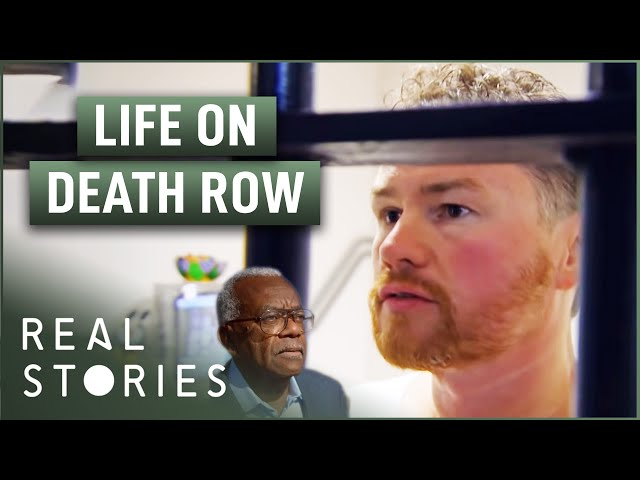 Sir Trevor McDonald: Inside Indiana State Maximum Security Prison   Real Stories