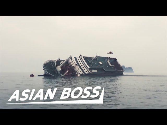 Inside The Worst Modern-Day Tragedy In Korea: 5 Year Anniversary Of The Sewol | ASIAN BOSS