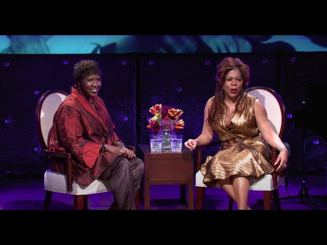 An Evening With Valerie Simpson In Honor of Nick Ashford (Chicago 2011)