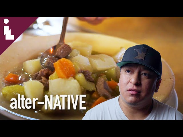 What Native Elders Think About Indigenous Cooking