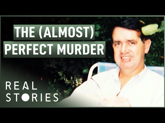 An Almost Perfect Murder (True Crime Documentary) | Real Stories